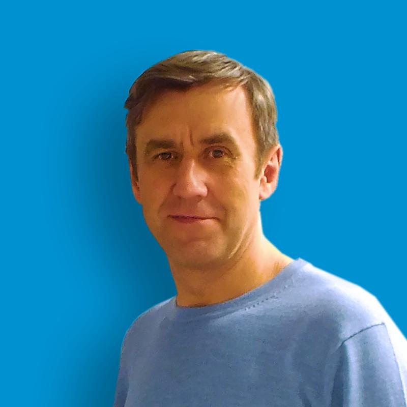 Павел Лузанов | Руководитель образовательных программ Postgres Professional