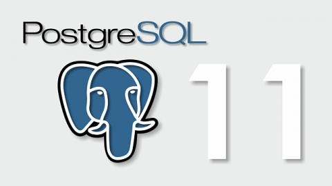 Postgres is pgbench optimized database