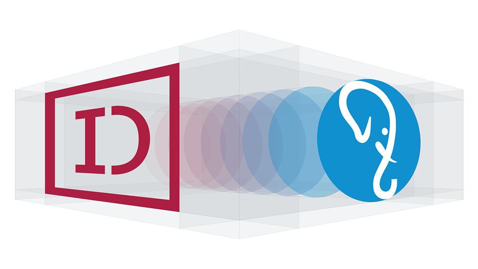 Система электронного документооборота Documino поддерживает российскую СУБД Postgres Pro