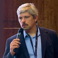 Иван Панченко - Co-Founder and Deputy CEO at Postgres Professional - PostgreSQL vendor in Russia.